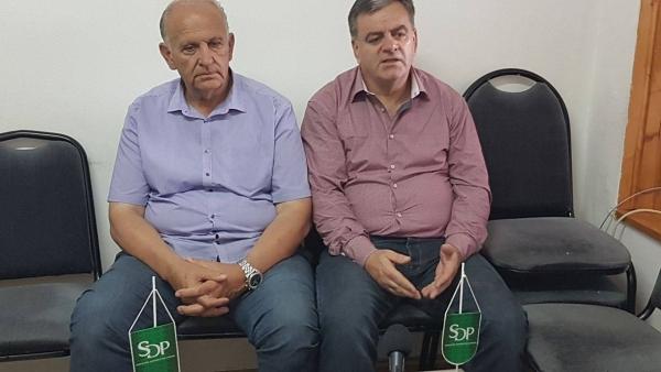 SDP: Prvi put u istoriji Prijepolje dobilo jednonacionalnu vlast