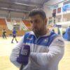 Memić: Partizan sve bolji, ali vjerujem u pobjedu